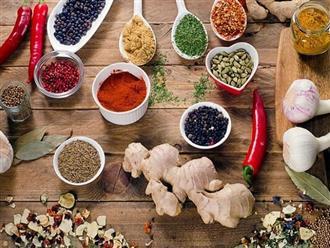 Các loại gia vị tưởng ngon lại hóa thành 'độc dược', 'đục khoét' mạch máu gấp nhiều lần đường và muối