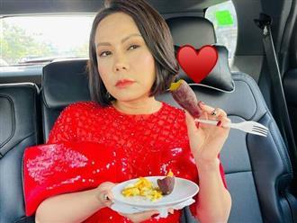 Học danh hài Việt Hương chuẩn bị bữa ăn sáng 'rẻ bèo' nhưng lại 'sang chảnh' bật nhất Sài Thành, lại còn là 'thần dược' cho phái đẹp