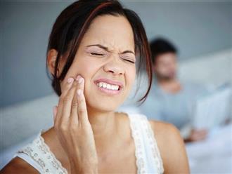 Điểm mặt những thói quen gây hại cho răng, không gãy cũng sứt mẻ, không còn nguyên cái nào