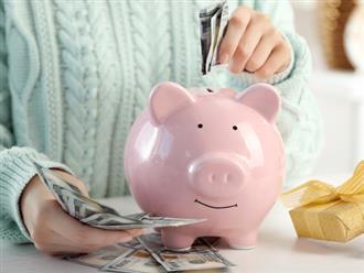 Không cần lương cao, chỉ cần kiên trì: Mỗi ngày tiết kiệm 30 nghìn, sau 10 năm cầm chắc bạc tỷ