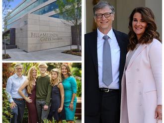Vợ chồng tỷ phú Bill Gates ly hôn, khối tài sản 130 tỷ USD sẽ được phân chia thế nào?