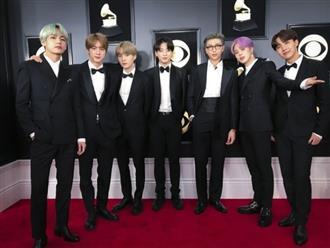 BTS: Ứng viên tháo gỡ 'rào cản bảo thủ' của Grammy, tạo nên vết rạn trong nhận thức 'Ngôi sao nhạc Pop = Người da trắng'