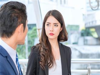 Chồng cũ mỉa mai vợ khi tình cờ gặp lại, song câu trả lời của cô và những thứ diễn ra trong tích tắc đã làm anh ta ngượng đến nhục nhã
