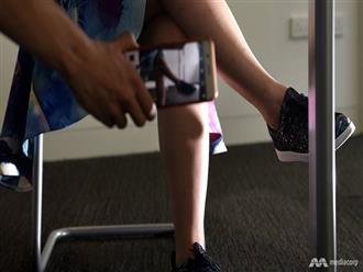 Quay trộm 3260 video dưới váy phụ nữ, gã bác sĩ biến thái khai đã sử dụng công cụ không thể ngờ này