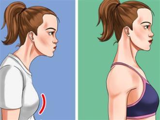 Điều gì có thể xảy ra với cơ thể khi bạn mặc áo ngực hàng ngày?