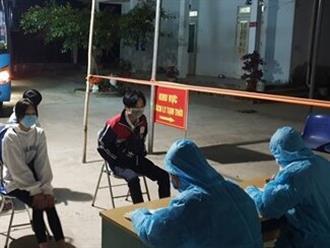 TP HCM: Thêm 3 người nhập cảnh trái phép cùng bệnh nhân 2580