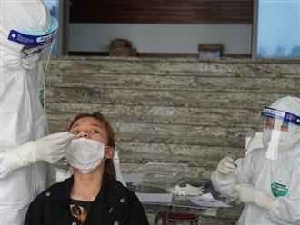 Hải Dương: Một sinh viên nghi nhiễm Covid-19