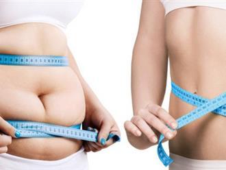 6 cách giảm cân mà không cần từ bỏ món ăn yêu thích của bạn