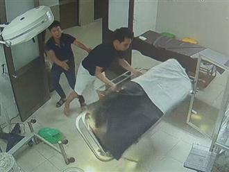 Phú Yên: Bệnh nhân và người nhà hành hung y bác sĩ tại bệnh viện