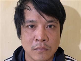 Say rượu, 'yêu râu xanh' mò vào trang trại ở Hà Nội, hiếp dâm nữ chủ nhân