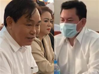 Lời tố cáo mới nhất từ vợ đại gia Dũng 'lò vôi': 'Thần y' Võ Hoàng Yên chuyên đi 'hút máu' người bệnh nghèo khổ