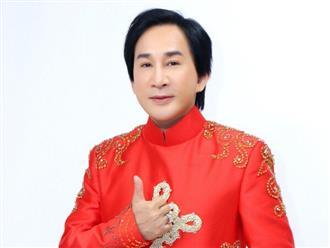 Nghệ sĩ Kim Tử Long: Tiết lộ nghề tay trái giúp anh có trong tay 1000 cây vàng
