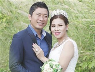 Vợ diễn viên Kinh Quốc vừa bị bắt: Là doanh nhân nổi tiếng giàu có, tặng chồng xe hơi 6 tỷ đồng, không ít lần 'mạnh tay' chi nhiều đồ hiệu