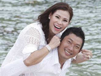 Trước khi lấy vợ đại gia vừa bị bắt, diễn viên Kinh Quốc nổi tiếng cỡ nào?