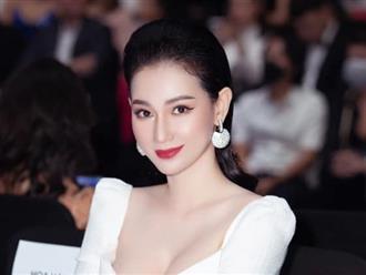 MC Quỳnh Chi: Bình tĩnh khi phát hiện ung thư, chỉ khóc đúng một lần