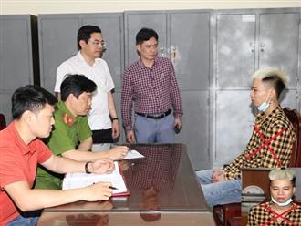 Hà Nam: Hiếp dâm rồi sát hại người yêu, cướp hơn 31 triệu đồng