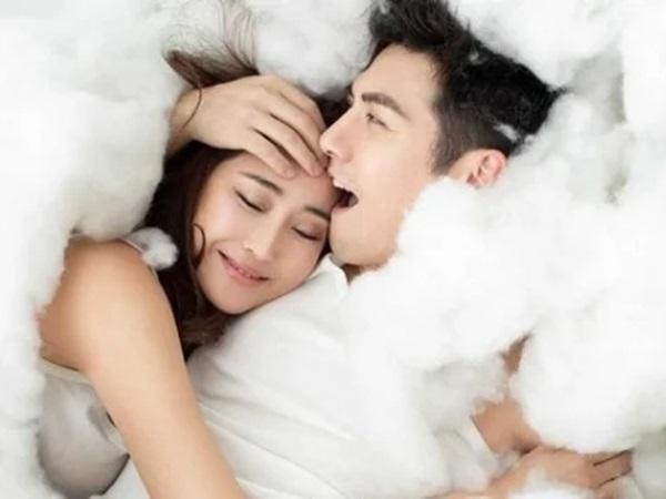 5 biểu hiện của người vợ không ngừng yêu chồng, ai lấy được hãy biết trân trọng cô ấy