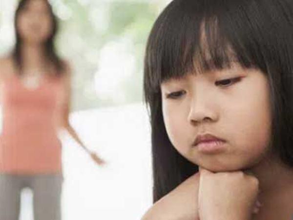 5 câu cha mẹ nên nói khi con không ngoan thay vì dùng roi vọt để dạy dỗ