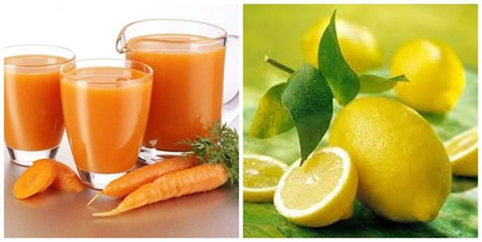 5 công thức mặt nạ mùa hè đơn giản mà hiệu quả từ cà rốt - Ảnh 1