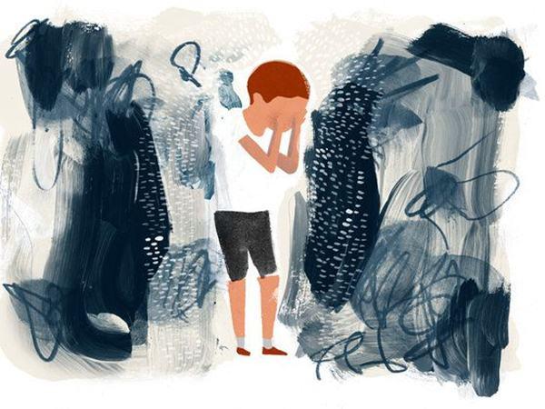 5 điều cần làm giúp trẻ vượt qua cú sốc sau khi bố mẹ ly hôn