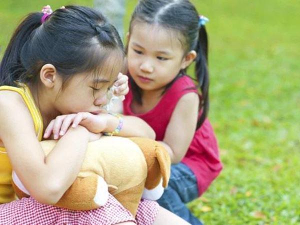 5 giá trị cha mẹ nên dạy khi trẻ lên 5 tuổi để lớn lên con không thành người vô tâm