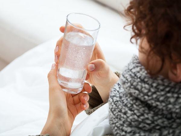 5 loại nước dù mẹ bầu khát khô cổ cũng không được uống kẻo thai nhi còi cọc, nguy hại khó lường