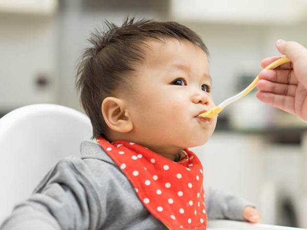 5 món cháo dinh dưỡng giúp tăng cường trí thông minh cho trẻ nhỏ