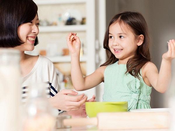 5 sai lầm phổ biến của các cha mẹ khi chăm sóc trẻ