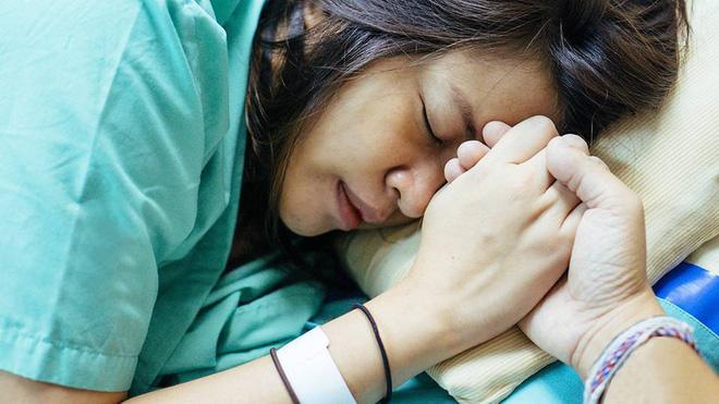 6 bí quyết giúp bà bầu sinh nở dễ dàng mà không cần dùng thuốc giảm đau - Ảnh 1