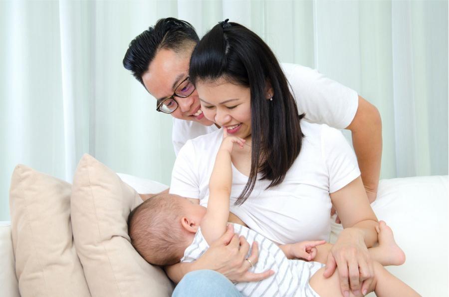 6 cái 'được' cực lớn khi nuôi con bằng sữa mẹ: Vừa khỏe con vừa giúp mẹ phòng bệnh - Ảnh 1