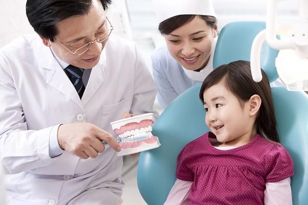 6 điều cần tránh để phòng bệnh răng miệng cho bé - Ảnh 1