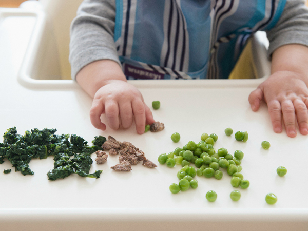 6 loại rau cực kì an toàn không lo thuốc sâu cho bé ăn dặm được chính mẹ Trung Quốc bán rau tiết lộ