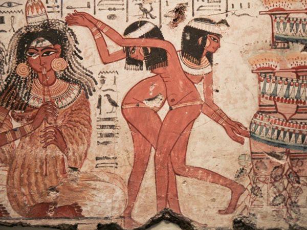 6 sự thật thú vị về phụ nữ cổ đại mà chính phái đẹp còn thấy kinh ngạc