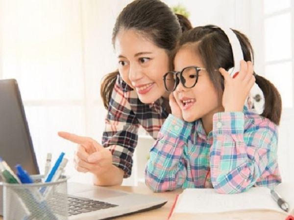 7 mẹo giúp con làm bài tập về nhà dễ dàng