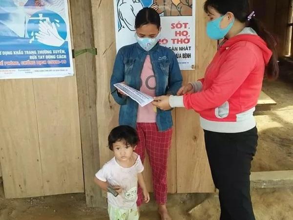 8 ca mắc Covid-19 công bố chiều 7/8 ở Quảng Nam đã đi những đâu?