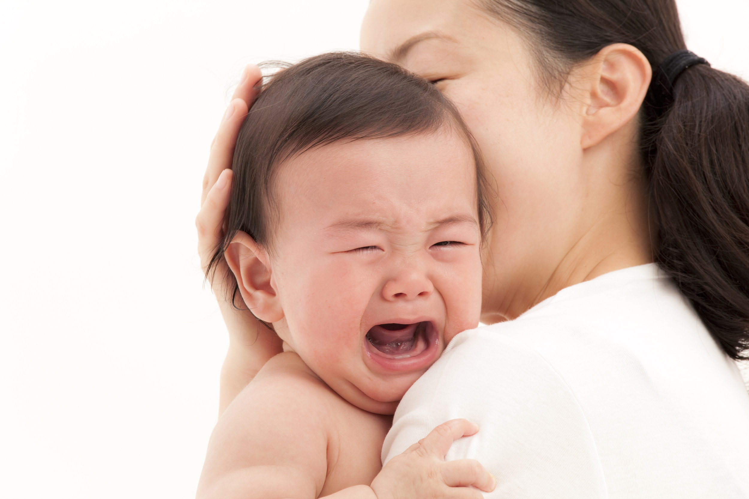 8 cách dỗ trẻ nín khóc lạ lùng mà hiệu quả không ngờ