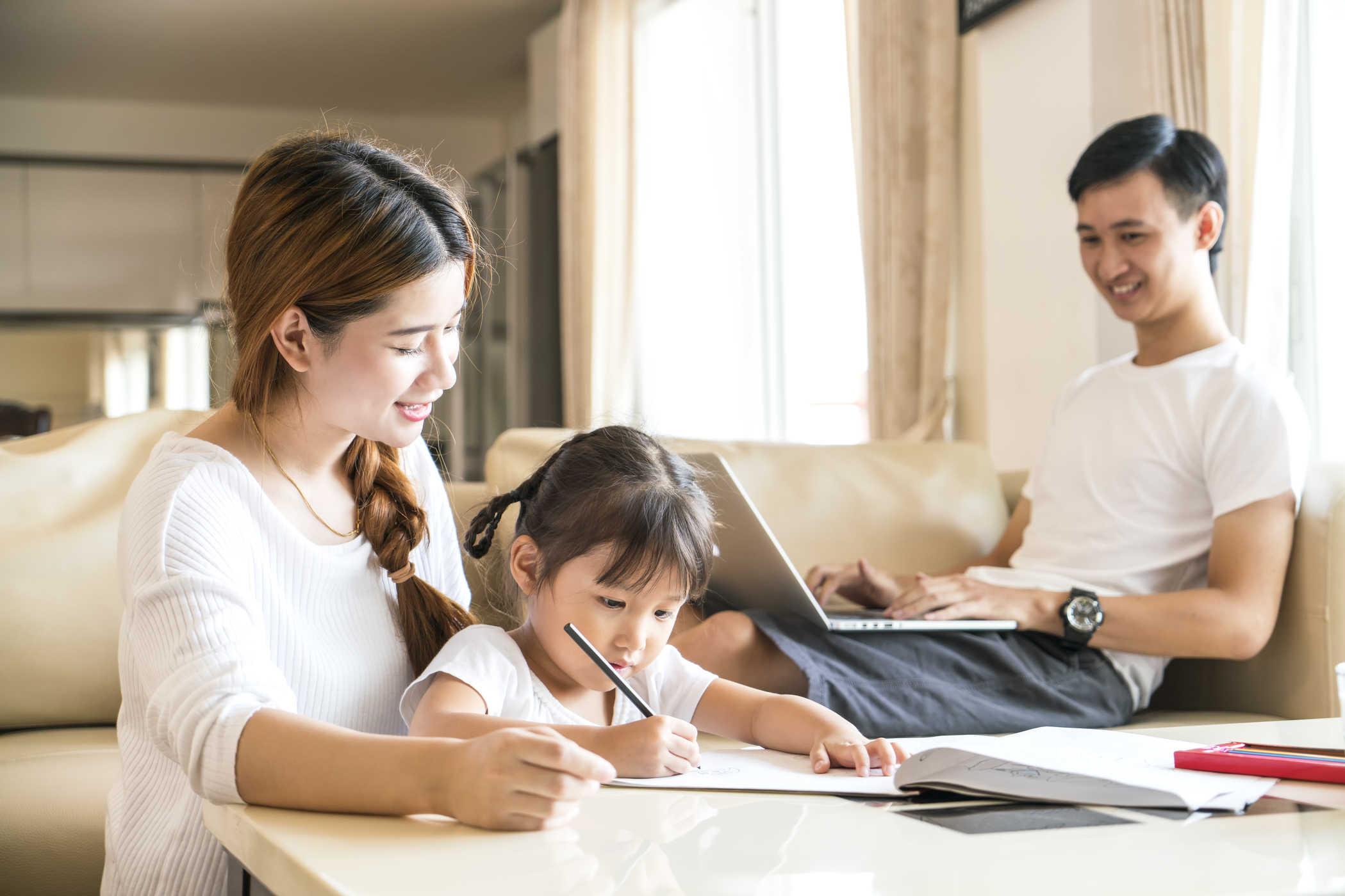 8 điều bố mẹ tặng con càng nhiều, trẻ càng thành công