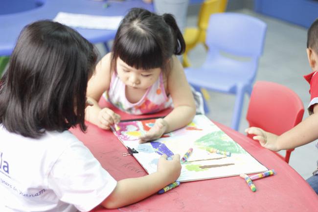 90% năng khiếu của trẻ được phát hiện trong 12 năm đầu đời và đây là cách giúp bố mẹ phát hiện sớm - Ảnh 2