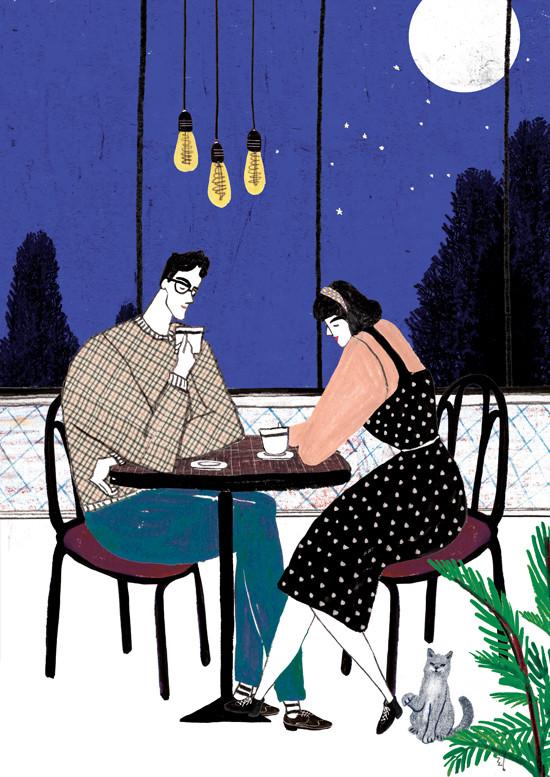 Nếu nghĩ tới ly hôn, đừng vội, bạn nhất định phải ngồi xuống đọc bài viết này trước - Ảnh 6