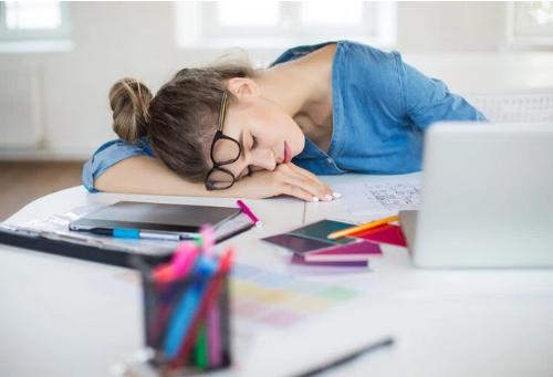 Thức khuya là cách 'gieo mầm' rất nhiều bệnh nan y: Sớm làm 5 thủ thuật để giảm thiệt hại - Ảnh 2