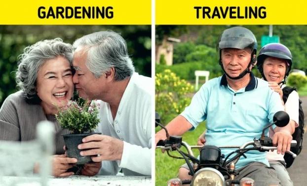 6 bí quyết sống thọ của người Nhật ai cũng có thể học hỏi - Ảnh 3