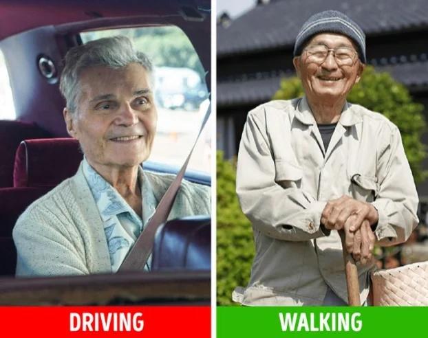 6 bí quyết sống thọ của người Nhật ai cũng có thể học hỏi - Ảnh 6