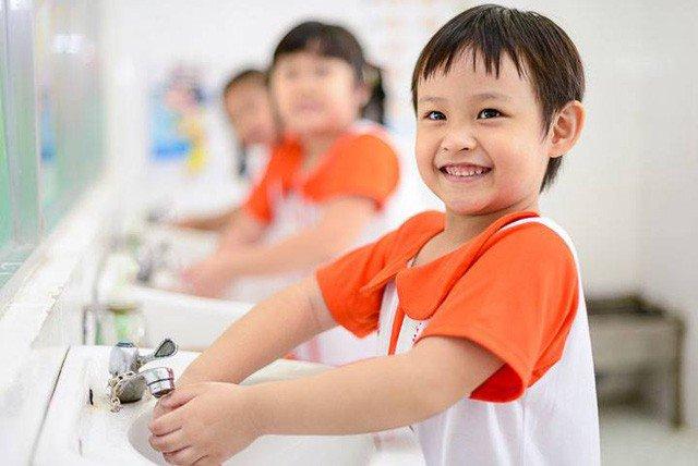 4 việc cần làm khi trẻ bước vào năm học mới - Ảnh 1
