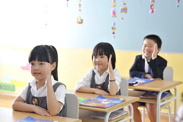 4 việc cần làm khi trẻ bước vào năm học mới - Ảnh 2