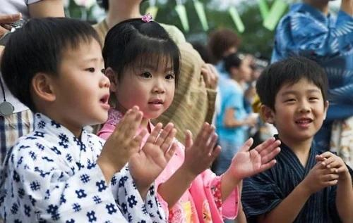 5 quy tắc dạy con của người Nhật cả thế giới chia sẻ mà cha mẹ nên biết - Ảnh 1