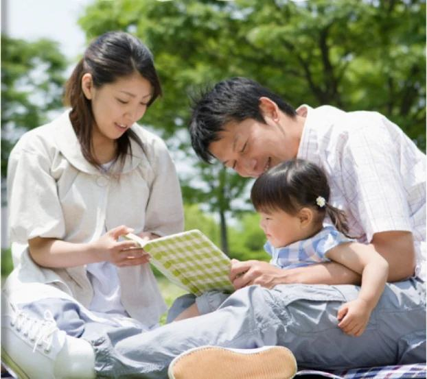 5 quy tắc dạy con của người Nhật cả thế giới chia sẻ mà cha mẹ nên biết - Ảnh 2