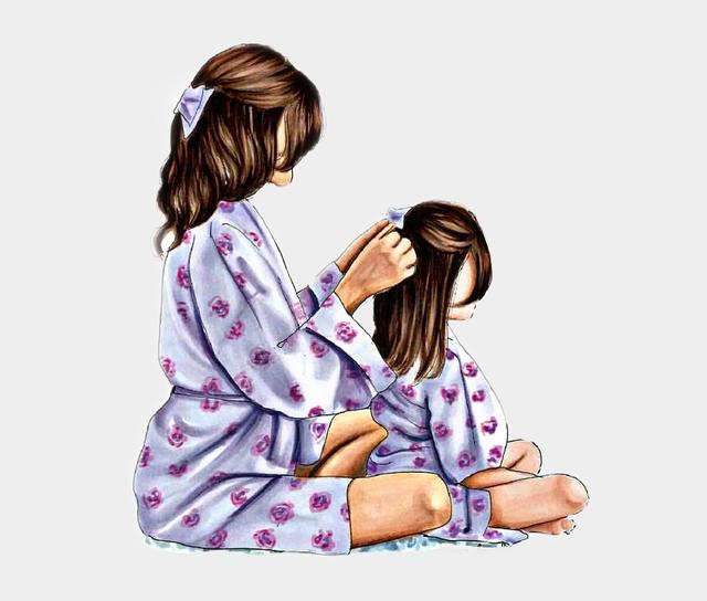 'Đừng cúi đầu, vương miện sẽ rơi': Bức thư mẹ viết cho con gái, hãy đọc vì nó sẽ không lãng phí của bạn một phút nào! - Ảnh 1