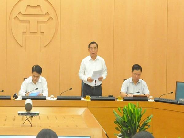 Hà Nội: Người về từ Đà Nẵng tăng vọt lên hơn 72.000, xét nghiệm nhanh Covid-19 cho gần 50.000 trường hợp - Ảnh 1