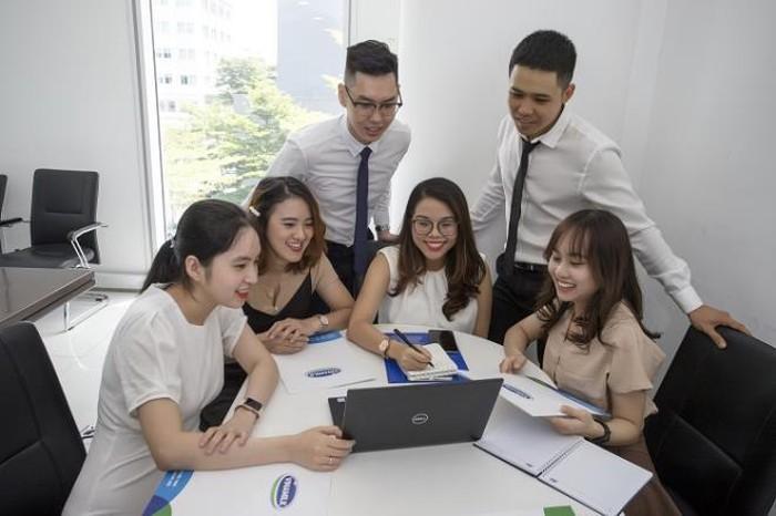 Vinamilk khởi động chương trình 'Quản trị viên tập sự 2020' - Ảnh 1