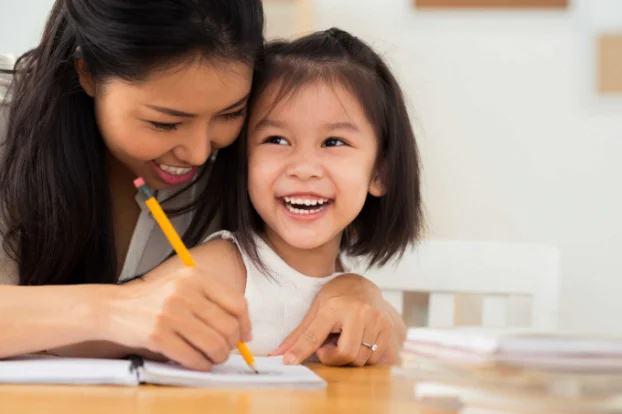 8 nguyên tắc dạy con đúng cách đảm bảo con phát triển toàn diện mà cha mẹ nên áp dụng - Ảnh 1